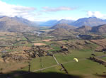 PG2 Paragliding Course, Queenstown, New Zealand